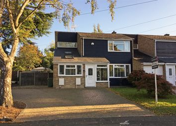 Thumbnail 3 bed semi-detached house for sale in Robinswood Gardens, Gloucester