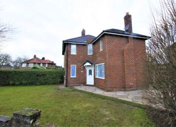 3 bed semi-detached house for sale in Roundwood Road, Manchester M22