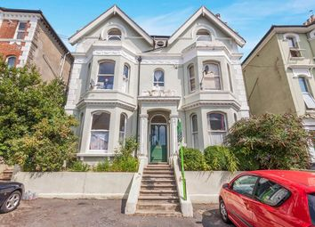 Thumbnail 2 bed flat for sale in Baldslow Road, Hastings
