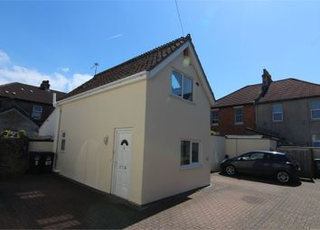 Thumbnail 1 bed detached house for sale in Albert Road, Weston-Super-Mare
