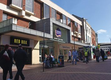 Thumbnail Retail premises to let in Burrows Walk, Derby