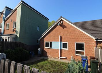 Thumbnail 2 bed property to rent in Dove View, Wombwell, Barnsley