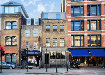 Thumbnail 2 bedroom flat for sale in Curtain Road, Shoreditch