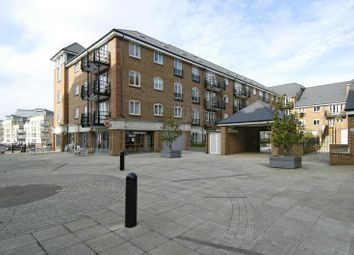 Thumbnail 1 bed flat to rent in Dorey House, High Street, Brentford