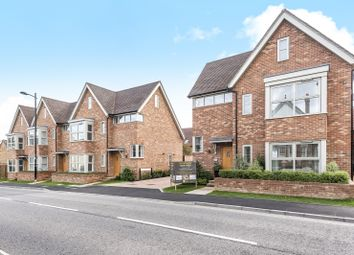 Thumbnail 4 bed detached house for sale in Station Road, Petersfield