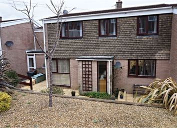 Thumbnail 4 bed terraced house for sale in Mayflower Close, Dartmouth