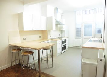 Thumbnail 2 bed flat to rent in Lower Market Street, Hove