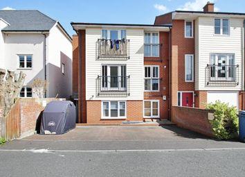 Thumbnail Flat for sale in Priory Walk, Sudbury