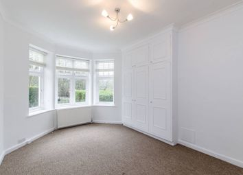 Thumbnail 4 bedroom flat to rent in East Heath Road, Hampstead