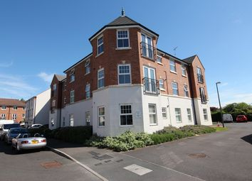 Thumbnail 2 bedroom flat for sale in Old Quarry Gardens, Mangotsfield, Bristol