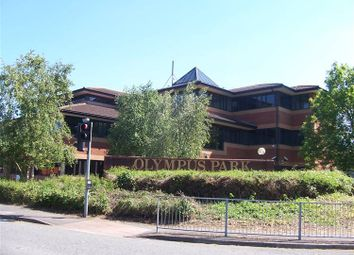 Thumbnail Office to let in Olympus Park, Quedgeley, Gloucester