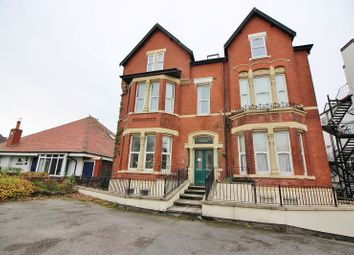Thumbnail 2 bed flat for sale in Cambridge Lodge, Albany Road, Southport