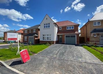 Thumbnail 4 bed semi-detached house to rent in Kingsbourne, Henhull, Nantwich, Cheshire