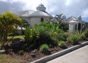 Thumbnail 3 bed villa for sale in Schloss Du Cap, Mount Du Cap, Cap Estate, St Lucia