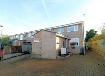 Thumbnail 3 bed end terrace house to rent in Eastbury Close, Thornbury, Bristol, South Gloucestershire