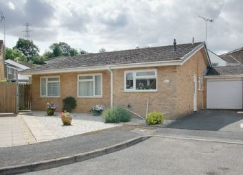 Thumbnail 3 bed semi-detached bungalow for sale in Charlotte Close, Andover