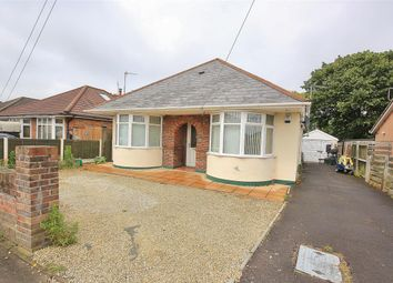 Thumbnail 3 bed bungalow for sale in Rossmore Road, Parkstone, Poole