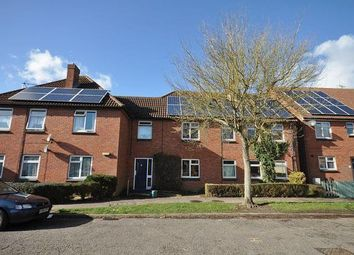 Thumbnail 2 bed flat to rent in Vince Close, West Mersea, Colchester