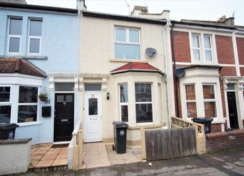Thumbnail 4 bed terraced house to rent in Jasper Street, Southville, Bristol