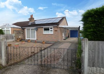 Thumbnail 2 bed semi-detached bungalow for sale in Brough Lane, Elkesley, Retford