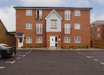 Thumbnail 2 bedroom flat to rent in Edgecombe Road, Headington