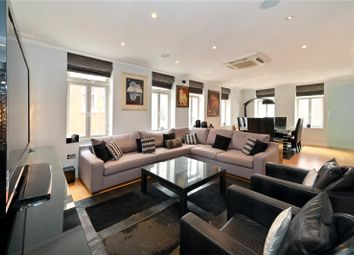 Thumbnail 2 bed flat for sale in Maddox Street, Mayfair, London