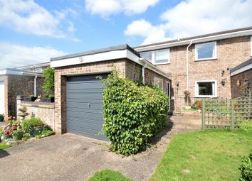 Thumbnail 3 bed mews house for sale in St. Monicas Close, Appleton, Warrington