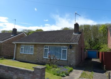 Thumbnail 3 bed detached bungalow for sale in Coniston Road, Gunthorpe