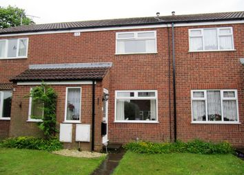 Thumbnail 1 bed terraced house for sale in Naples Close, Hopton, Great Yarmouth