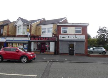 Thumbnail Retail premises for sale in 91-93 Moston Lane East, New Moston, Manchester, Greater Manchester