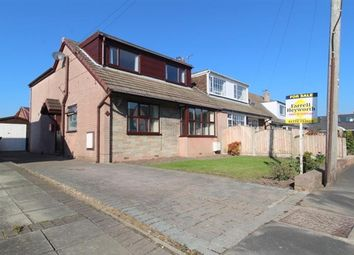 Thumbnail 3 bed property for sale in Acre Grove, Preston