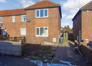 3 bed semi-detached house for sale in Burns Terrace, Shotton Colliery, Durham DH6