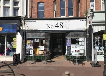 Thumbnail Retail premises to let in 48 Devonshire Road, Bexhill On Sea