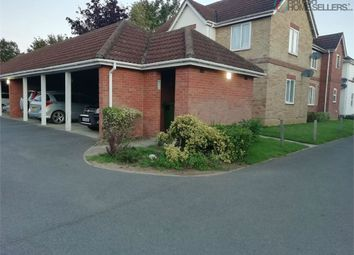 Hussars Court, March, Cambridgeshire PE15. 1 bed flat