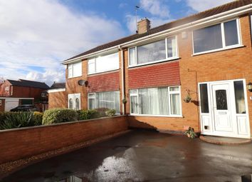 Thumbnail 3 bed semi-detached house for sale in Grasmere Gardens, Gotham, Nottingham