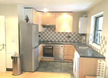 Thumbnail 5 bed terraced house to rent in Patmos Road, London