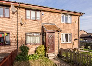 Thumbnail 2 bed terraced house for sale in Double Hedges Park, Edinburgh