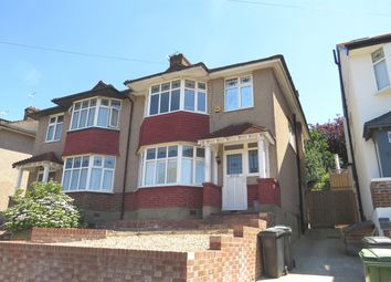 Thumbnail 3 bedroom property to rent in Westwood Park, Forest Hill