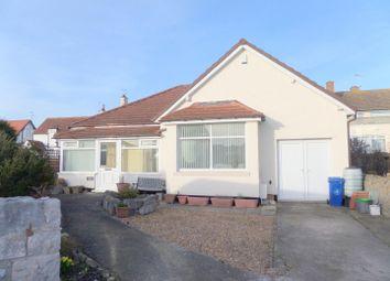 Thumbnail 3 bedroom detached bungalow for sale in Penrhyn Avenue, Rhos On Sea, Colwyn Bay