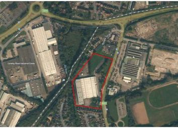 Thumbnail Industrial for sale in Crabtee & Evelyn Ltd Premises, Cowbridge Road, Talbot Green, Pontyclun
