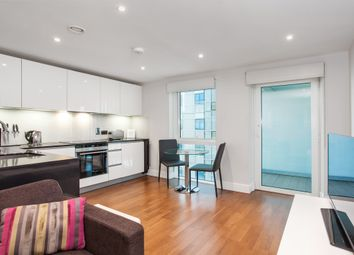 Thumbnail 1 bedroom flat for sale in The Crawford Building, Whitechapel High Street, London