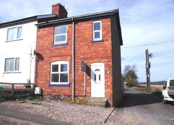 Thumbnail 3 bed end terrace house to rent in Alport Terrace, Westhouses, Alfreton