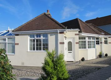 Thumbnail 3 bed detached bungalow for sale in Montserrat Road, Lee-On-The-Solent