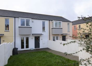 2 bed terraced house for sale in Wilkinson Gardens, Sandy Lane, Redruth TR15