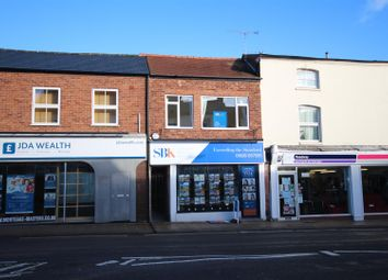 Thumbnail 1 bed flat to rent in The Square, Kenilworth