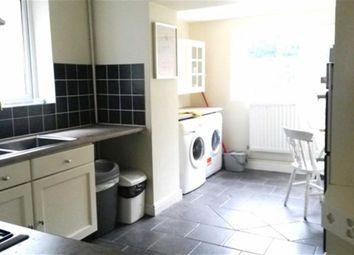 Thumbnail 5 bedroom terraced house for sale in Sackville Street, Basford, Stoke-On-Trent