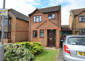 3 bed detached house for sale in Malthouse Green, Luton LU2