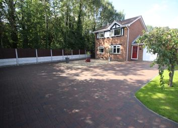 Thumbnail 4 bed detached house for sale in Magnolia Close, Fulwood, Preston