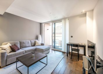 Thumbnail 1 bed flat to rent in The Courthouse, Westminster