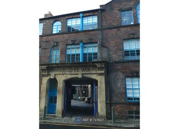 2 bed flat to rent in Wharncliffe Works, Sheffield S3